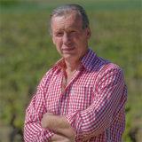 Patrick VIALA Président de «Bienvenue à la ferme Gard»