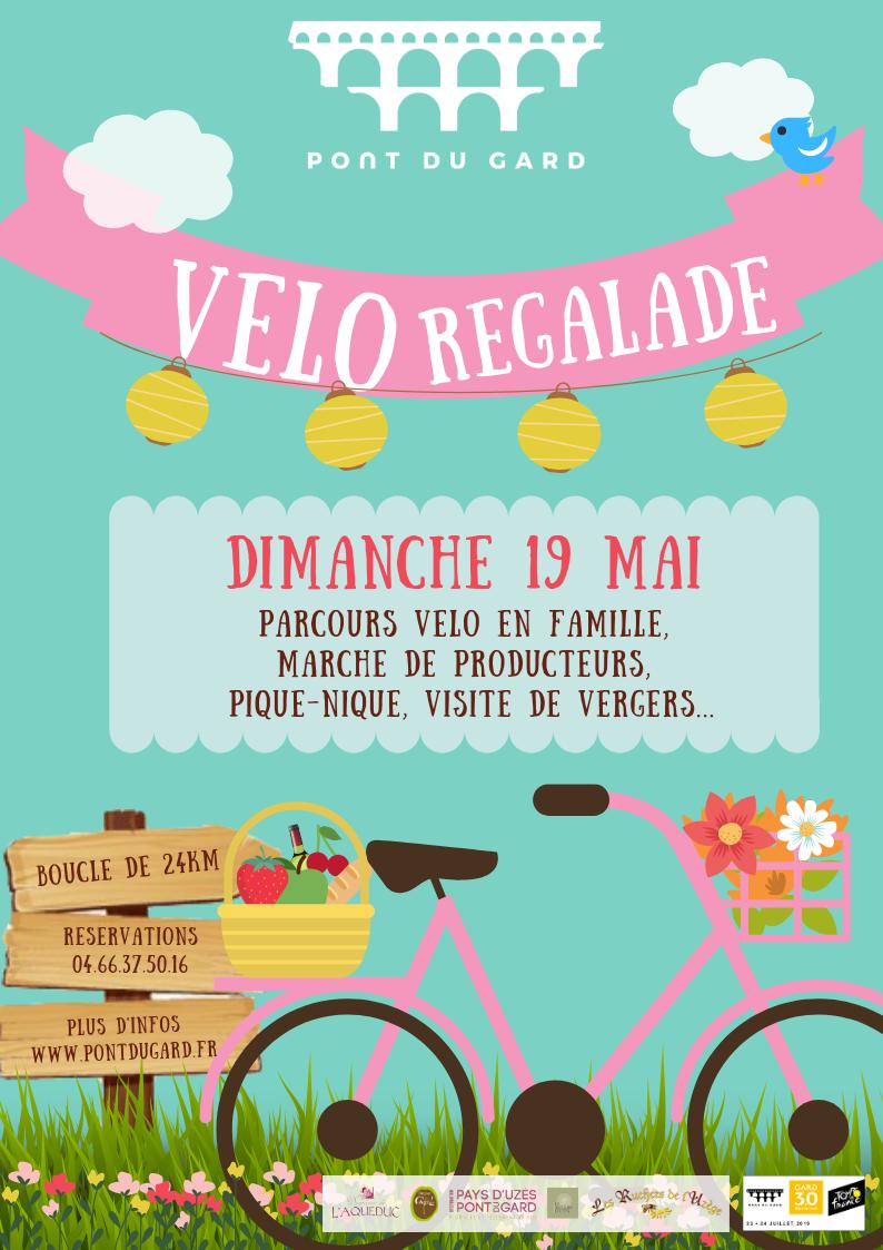 VéloRégalade